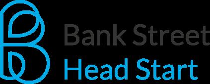 Bank Street Head Start's Logo