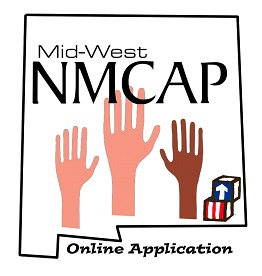 Head Start - MWNMCAP's Logo