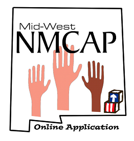 Early Head Start - MWNMCAP's Logo