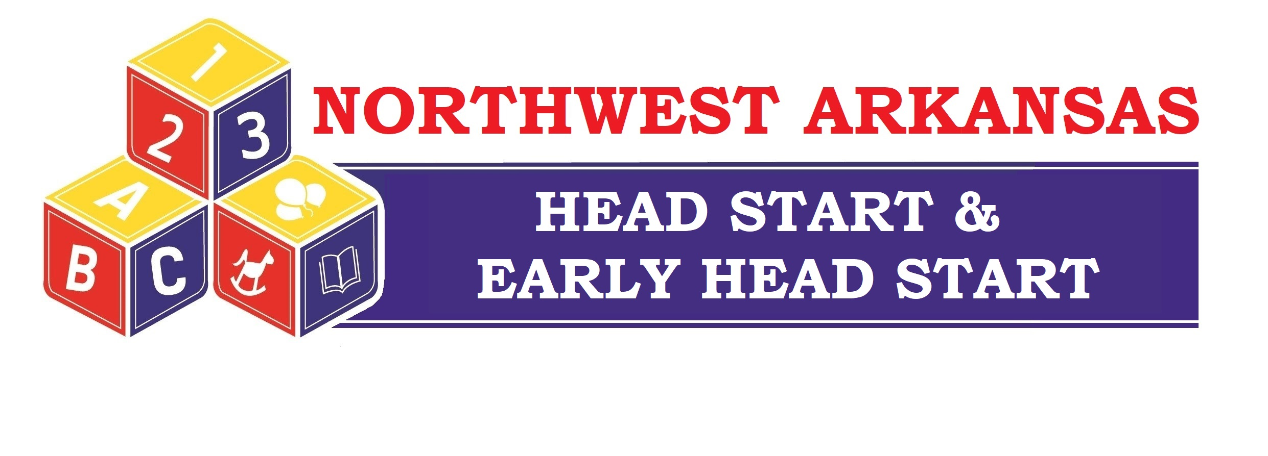 Northwest Arkansas Head Start's Logo