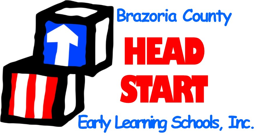 Brazoria County Head Start's Logo