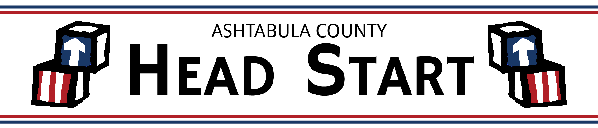Ashtabula Co CAA Head Start's Logo
