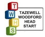 Tazewell-Woodford Head Start's Logo