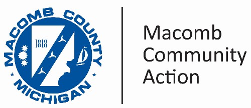 Macomb Community Action's Logo