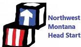Northwest Montana Head Start's Logo
