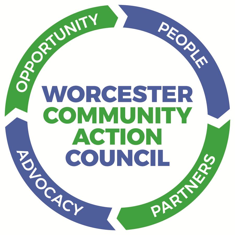 Worcester Community Action Council,'s Logo