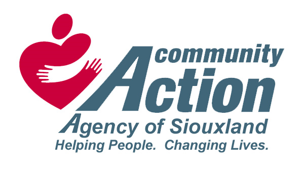 Community Action Agcy Of Siouxland's Logo