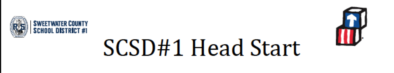 SCSD #1 Head Start's Logo
