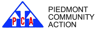Piedmont Community Actions, Inc.'s Logo