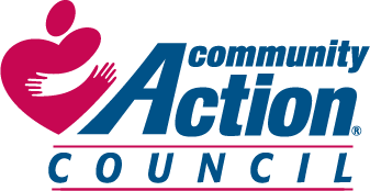 Community Action Council's Logo