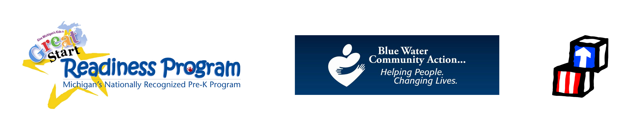 Blue Water Community Action's Logo