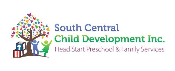 South Central Child Development's Logo