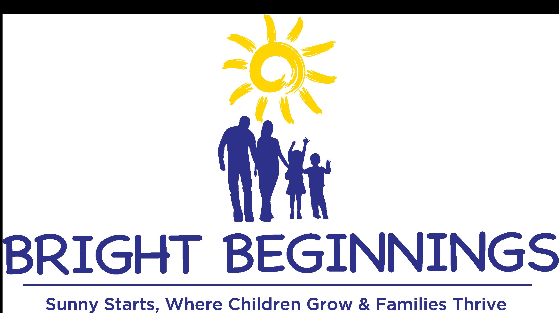 Bright Beginnings, Inc.'s Logo