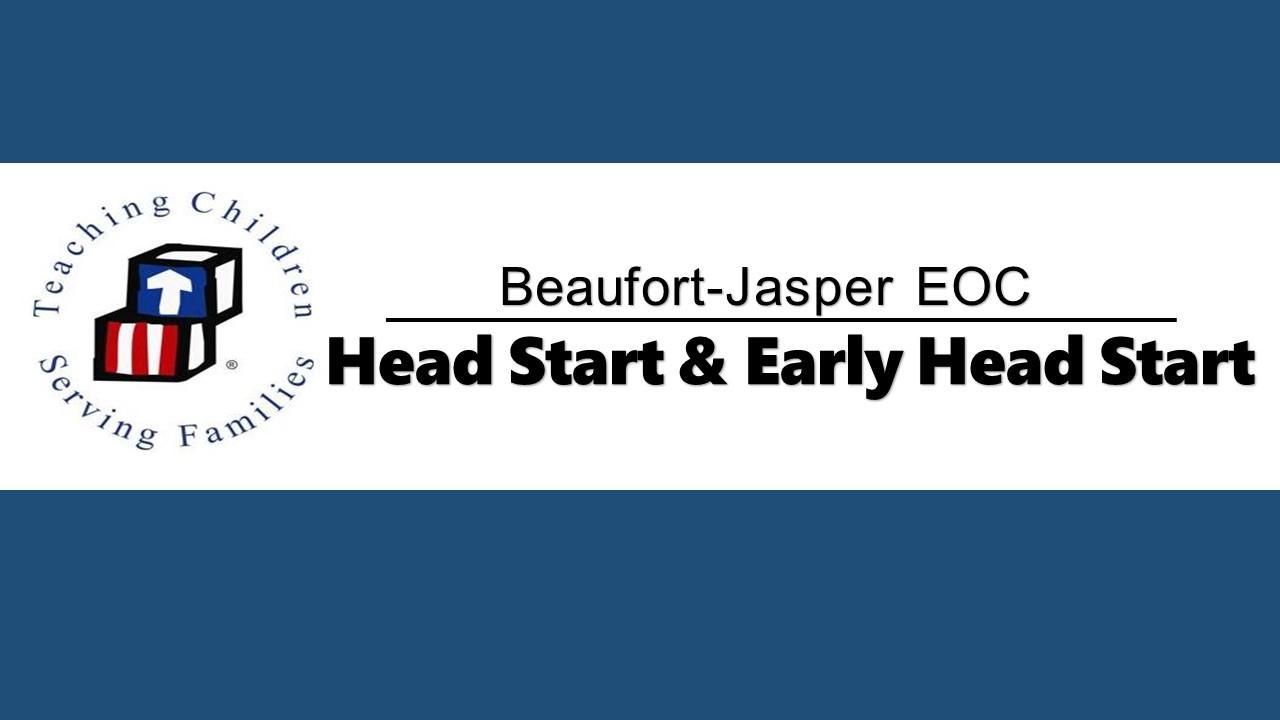 Beaufort-Jasper EOC H/S's Logo