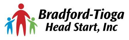 Bradford-Tioga Head Start, Inc.'s Logo