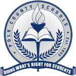 Polk County Schools Preschool's Logo