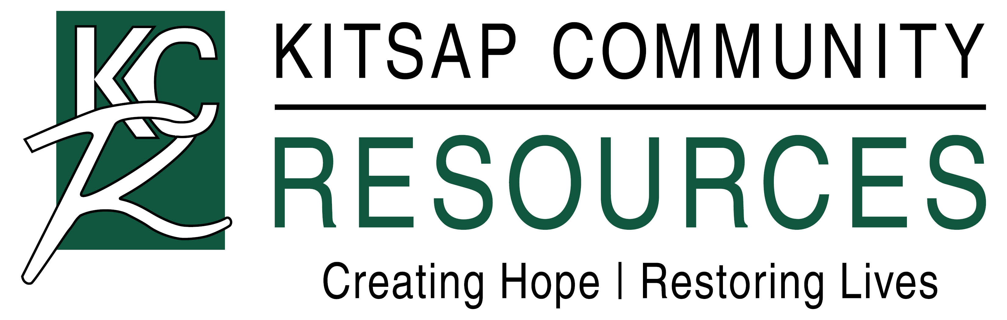 Kitsap Community Resources's Logo