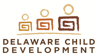 Delaware Child Development's Logo