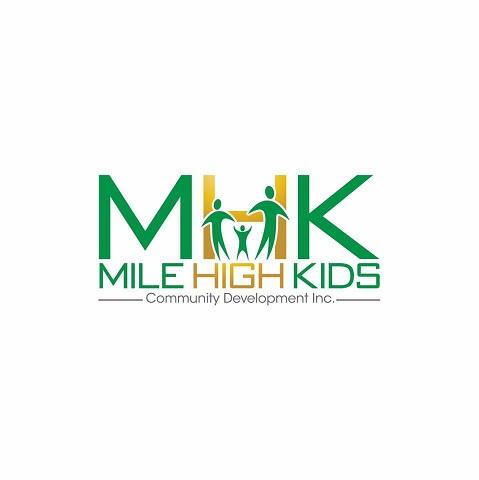 Mile High Kids and Community Dev.'s Logo