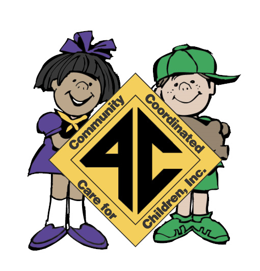 Community Coord. Care For Children's Logo