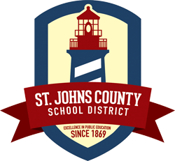 St. Johns County Head Start's Logo