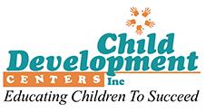 Child Development Centers Inc.'s Logo