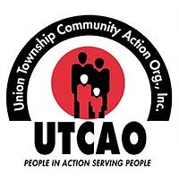 Union Township Community Action Org's Logo