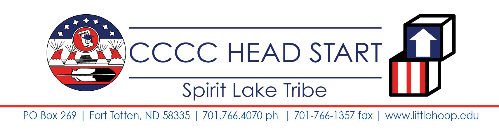 CCCC Head Start's Logo