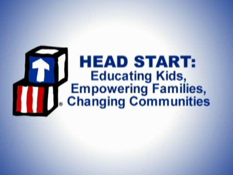Pasco County Head Start's Logo