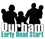 Durham Early Head Start's Logo