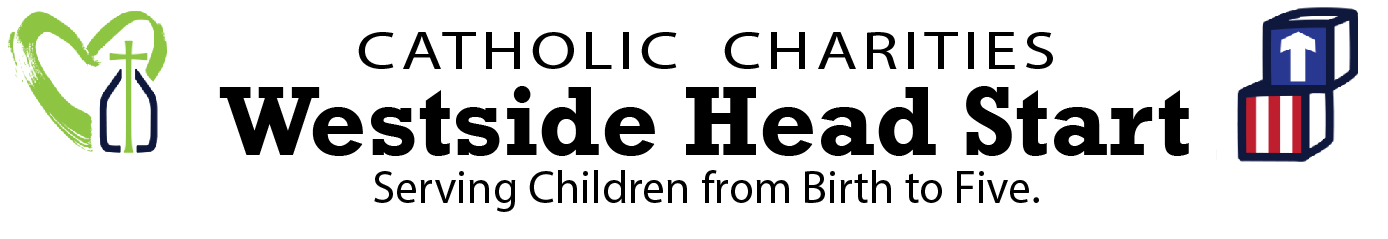 Westside Head Start's Logo