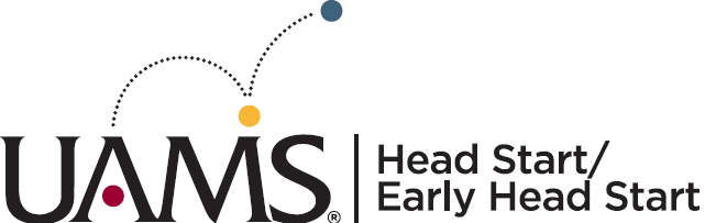 UAMS Early Head Start's Logo