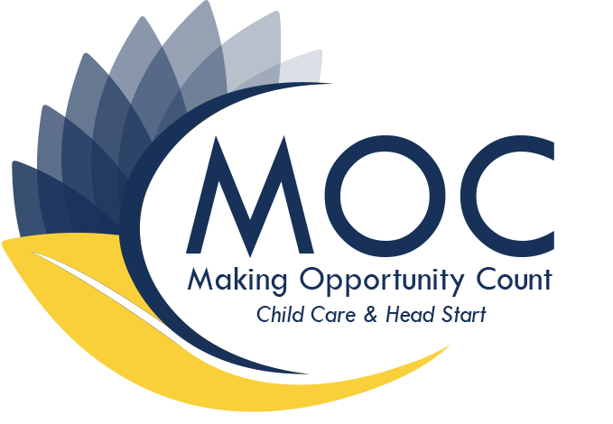 Making Opportunity Count's Logo