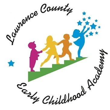 Lawrence County Head Start's Logo