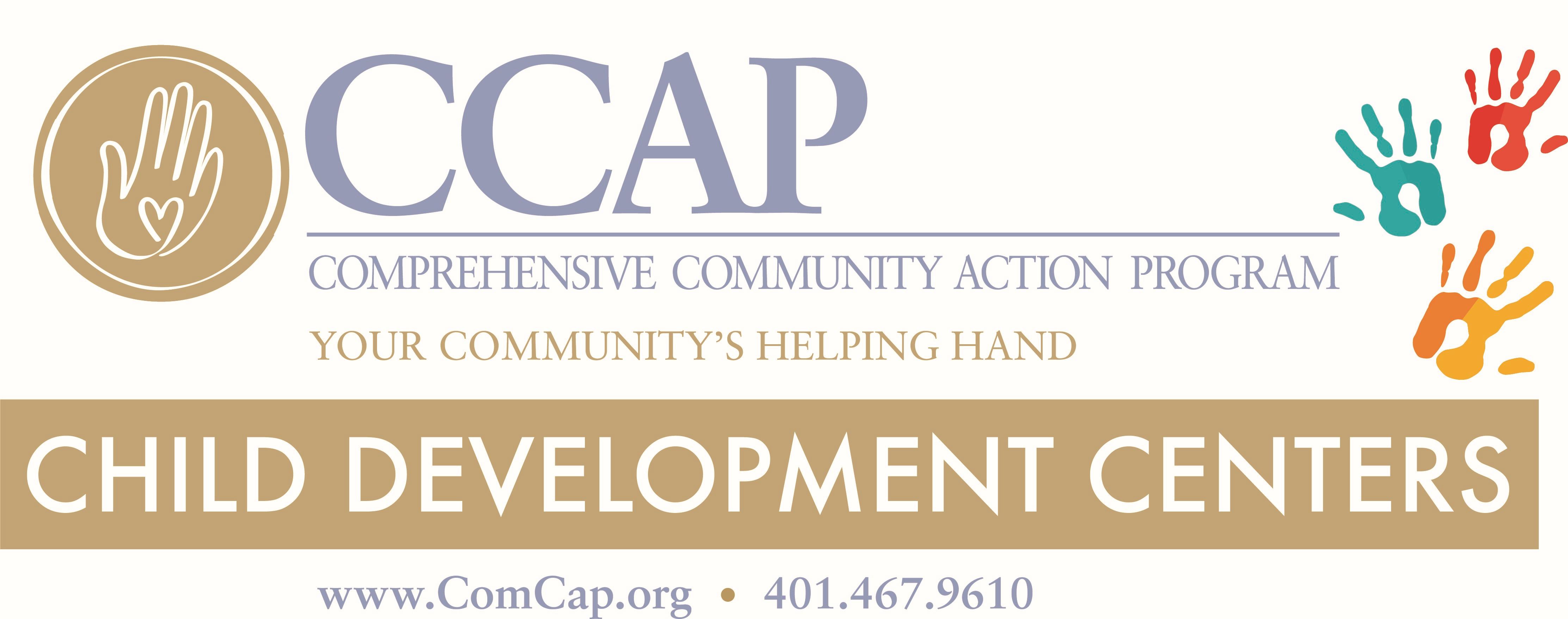 CCAP's Logo