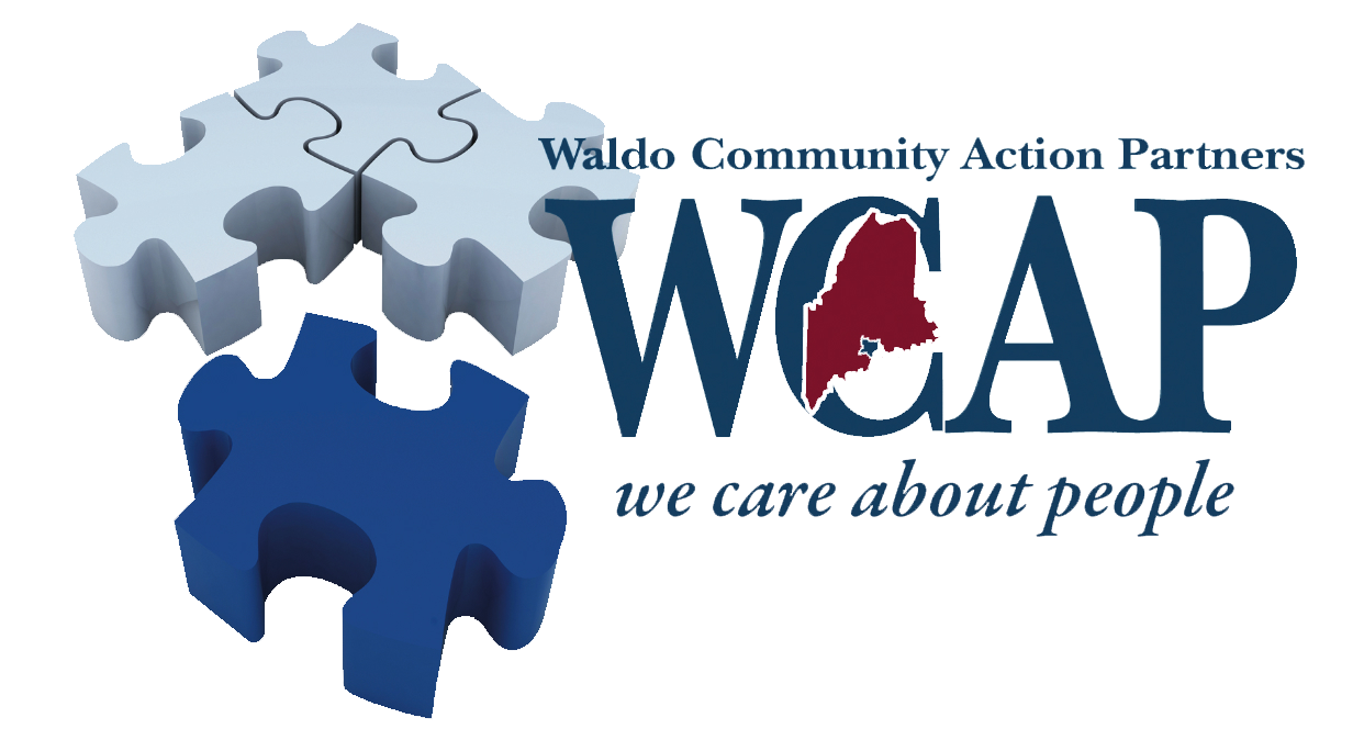 Waldo Community Action Partners's Logo