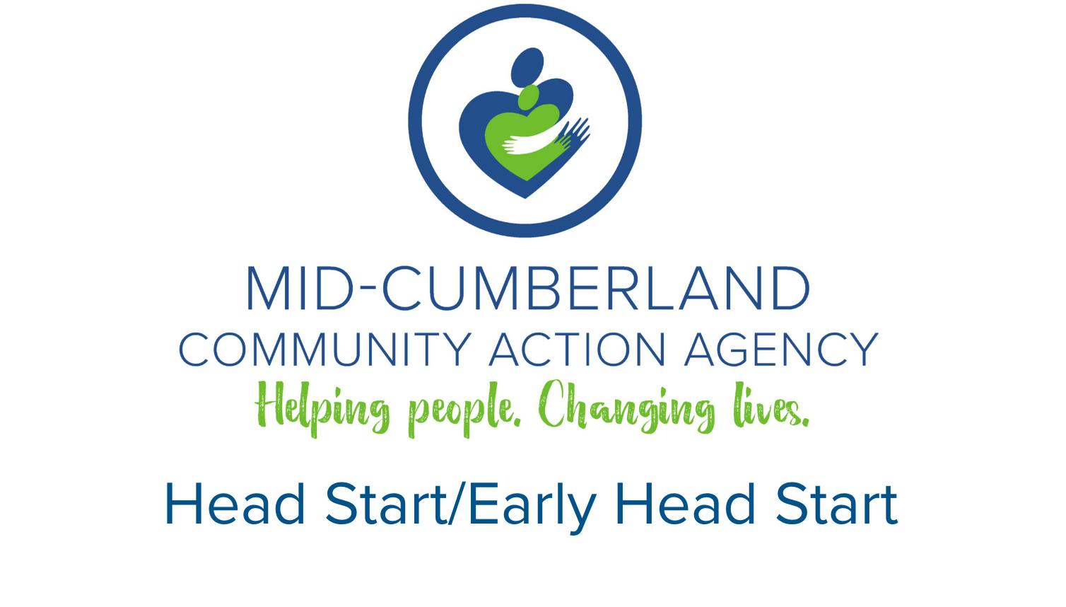 Mid-Cumberland Community Action Age's Logo