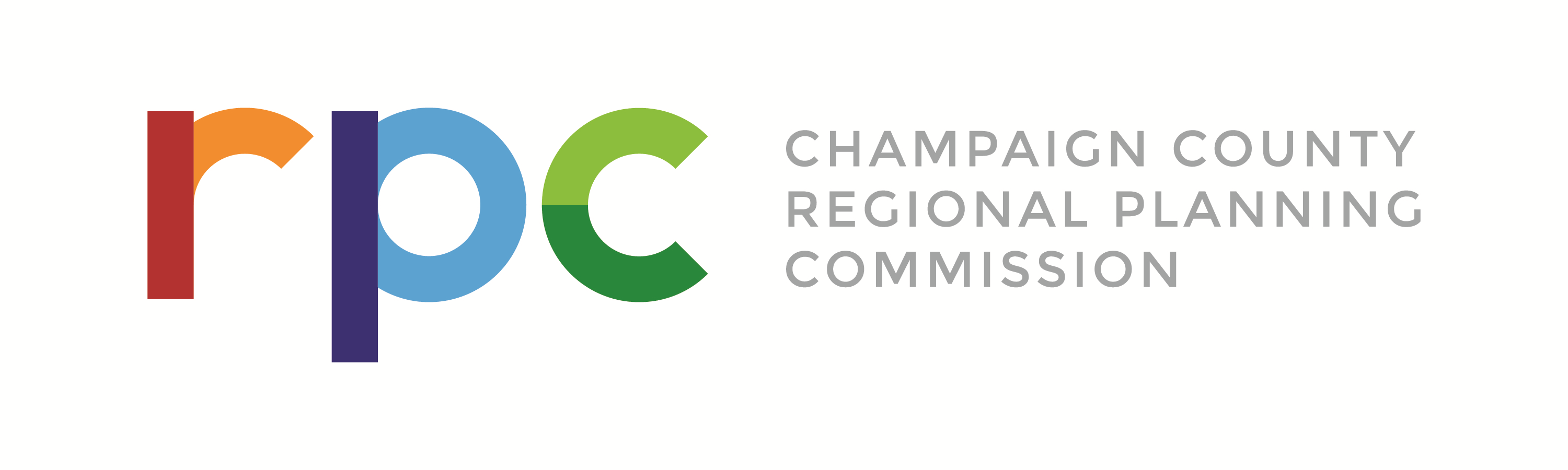 Champaign County Head Start's Logo