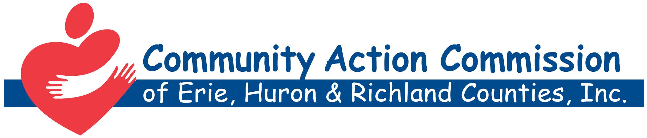 Community Action Commission Of EHRC's Logo