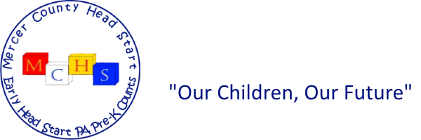 Mercer County Head Start's Logo
