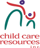 Child Care Resources Inc. EHS-CCP's Logo