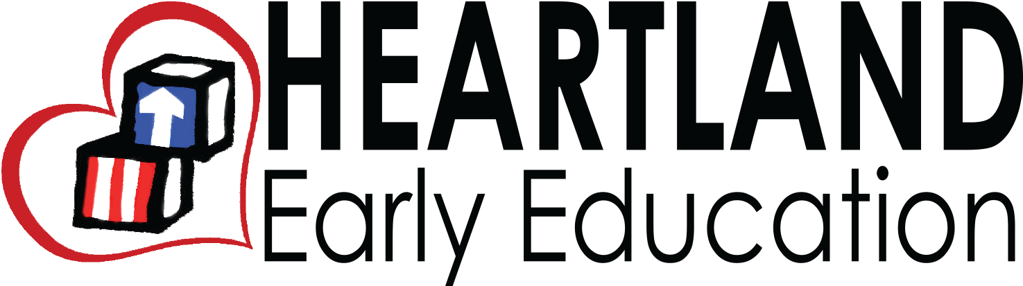 HEARTLAND EARLY EDUCATION's Logo