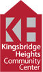 Kingsbridge Heights Community Ctr.'s Logo