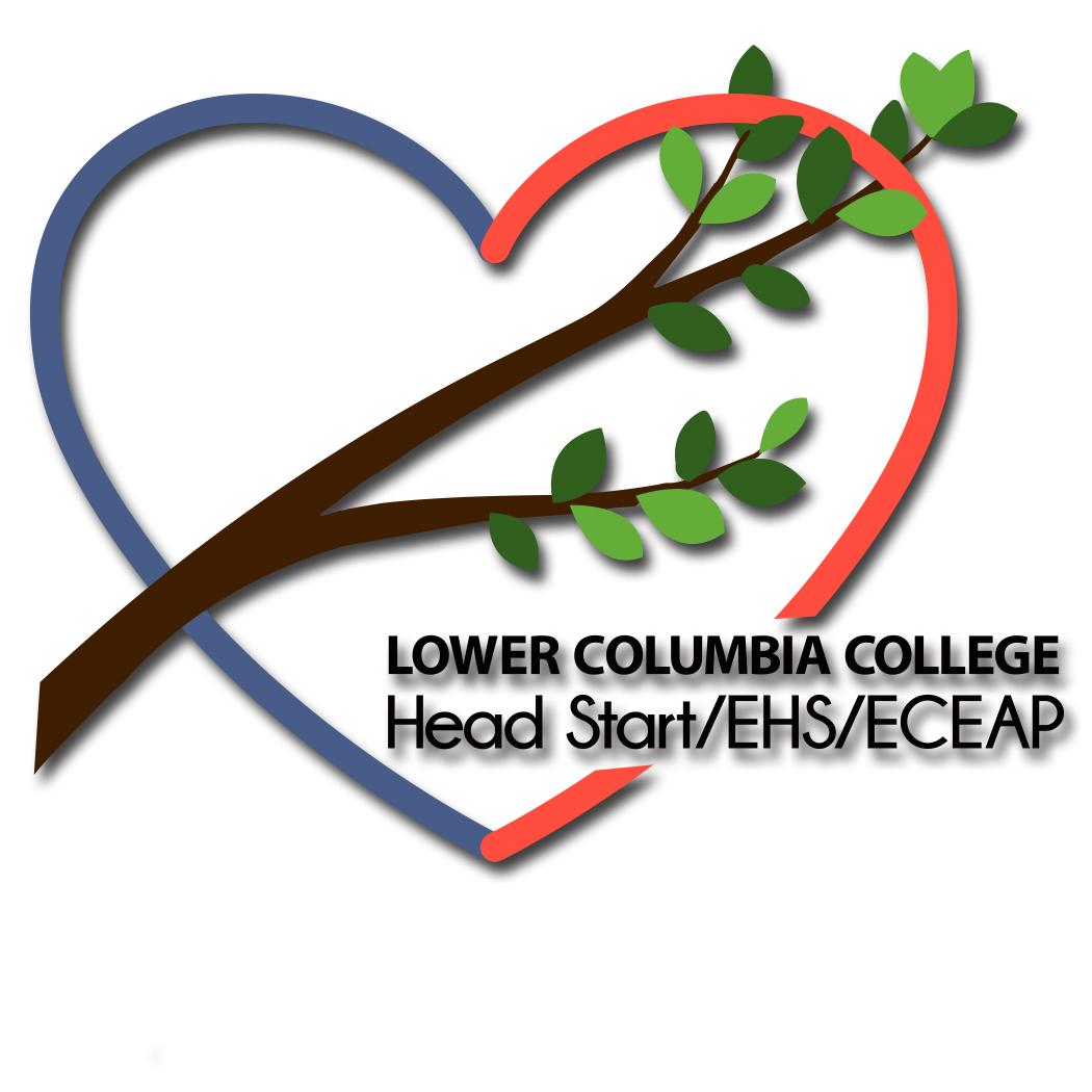 LCC Head Start / EHS / ECEAP's Logo