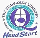 The Order Of The Fishermen Ministry's Logo