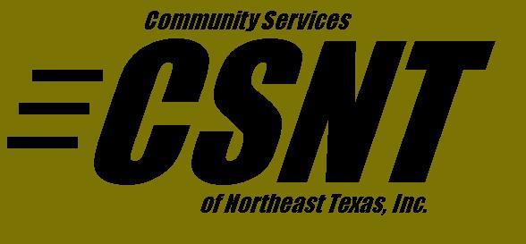 Community Services Of Northeast Tex's Logo