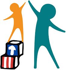 Little People's Head Start's Logo