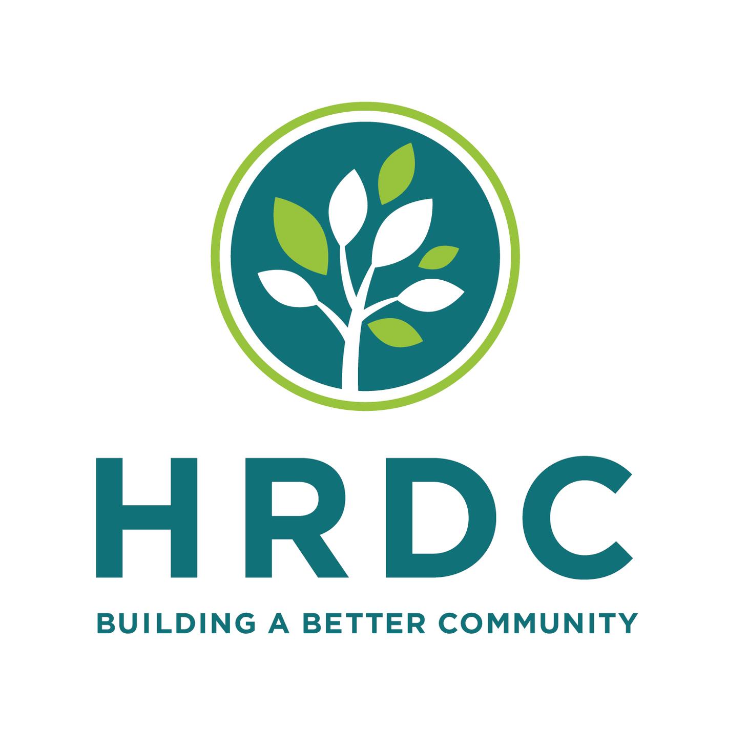 HRDC - Head Start's Logo