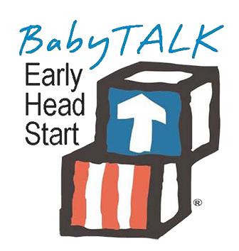 Baby TALK's Logo