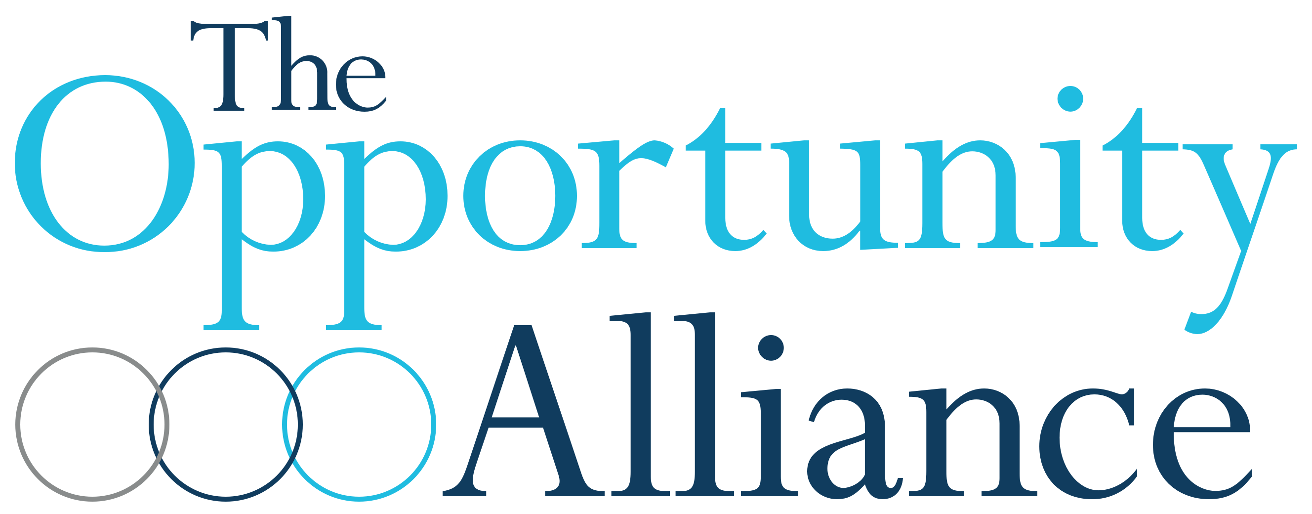 The Opportunity Alliance's Logo